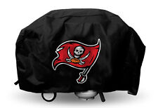Tampa Bay Buccaneers Economy Team Logo BBQ Gas Propane Grill Cover - NEW