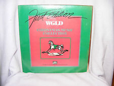 First Edition WGLD/Christmas Music Collection/Food World /FACTORY SEALED/nm cond