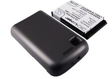 UK Battery for HTC A3288 CLIC100 35H00125-07M BA S360 3.7V RoHS