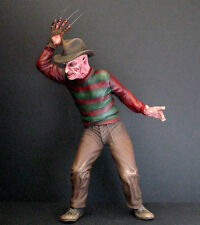 Freddy Krueger, Nightmare on Elm Street Model Figure Screamin 1987