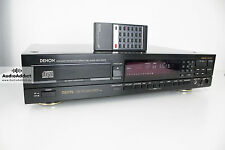 DENON dcd-1500 II MK 2 high end CD Player Sony kss-151a Top Condizione SERVICED