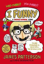 Me divertido: una Historia Escuela Media por James Patterson (de Bolsillo, 2013)