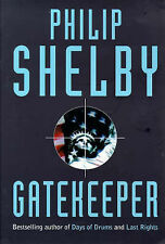 The Gatekeeper by Philip Shelby (Paperback, 1998)