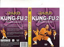 Shaolin:Kung-Fu:2-Advanced Exercises-2006-Kung-Fu-DVD