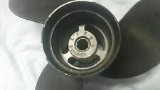 Michigan Wheel 3 Blade Right Hand Rotation Mercury Mariner Propeller