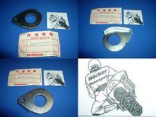 Platte _ Lenkungsdämpfer _ CB 450 K _ CB450 _ Bj 1965 - 1969 _ 53761-292-000