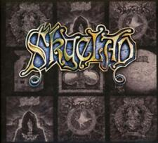 Skyclad - A Bellyful of Emptiness-Very Best of Noise Years - CD