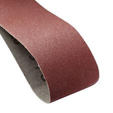 120-Grit Aluminum Oxide Sharpening Belt for ProEdge Plus Sharpening System