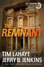 Left Behind: The Remnant : On the Brink of Armageddon 10 by Jerry B. Jenkins an…