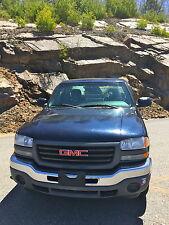 GMC: Sierra 1500 Reg Cab 119.