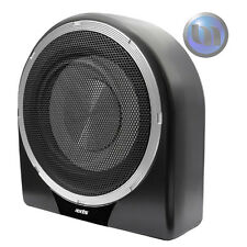 "AXIS 8"" (200mm) Amplified Subwoofer - 250 W x 265 H x 118 D mm"