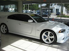 Dodge: Charger 4dr Sdn RT R