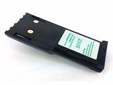 1800mAh Akku für Motorola GP600 GP88 GP88S GT-2050, 1 Jahr Garantie