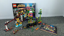 LEGO DC Comics Super Heroes 76035 Jokerland 100% Complete with Box & Instruction