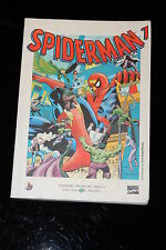 Coleccion Grandes Heroes del Comic 1 El Mundo Spiderman 1