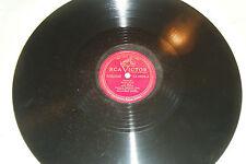 """MOREL 12"""" 78 Massenet Manon Le Reve Werther Pourquoi TAGLIAVINI RCA Victor NM EX"""