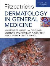 Fitzpatrick's Dermatology in General Medicine (2 Volumes)-ExLibrary