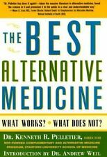 The Best Alternative Medecine-ExLibrary