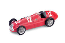 Alfa Romeo 158 GP Switzerland 1950 Fagioli 1:43 2001 Model BRUMM