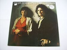 TONI BROWN & TERRY GARTHWAITE - THE JOY - LP VINYL EXCELLENT CONDITION 1977