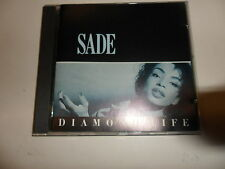 Cd    Sade  ‎– Diamond Life