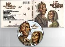"LES RITA MITSOUKO ""Variety"" (CD Digipack) 2007"
