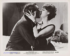 THE FRIGHTENED CITY SEAN CONNERY SEXY BUSTY YVONNE ROMAIN 1962 BRITISH FILM NOIR