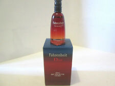 "Christian Dior "" FAHRENHEIT "", rara miniatura 10 ml - Altre miniature in vendita"