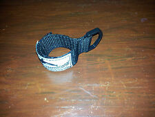 REPLACEMENT KAYAK / CANOE PADDLE LEASH RETAINER (25mm wide strap)