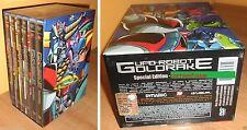 Atlas ufo robot GOLDRAKE SERIE TV ORIGINALE COMPLETA IN DVD ! TUTTA IN ITALIANO