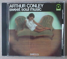 CD    ***  ARTHUR CONLEY. SWEET SOUL MUSIC  ***