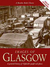 "Images of Glasgow,""Herald & Evening Times"",Glasgow,New Book mon0000023815"