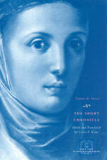 The Short Chronicle: A Poor Clare's Account of the Reformation of Geneva by...