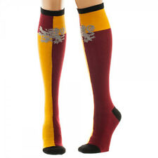 Harry Potter Gryffindor Womens Knee High Socks