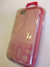 IPHONE 6 PLUS, 6S PLUS NUMBERS CASE IN BABY PINK by SwitchEasy AP-22-112-41