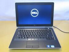 Dell Latitude E6330 Intel Core i5 2.80GHz 4GB Ram Notebook Laptop CD/DVD-RW
