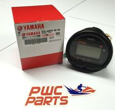YAMAHA OEM Multi-Function Gauge Speedometer Outboards NEW 6Y5-83570-S6-00