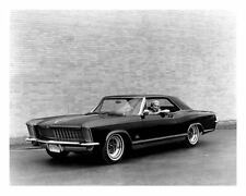1965 Buick Riviera 9447 Factory Photo u513-NXDEBI