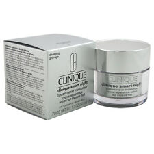 Clinique Smart Night Custom-Repair Moisturizer - Dry Combination  - 1.7 oz