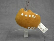 Gund New * Pusheen Blind Box - Gingerbread * Ornament Holiday Mini Plush Cat