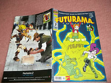FUTURAMA***COMIC***HEFT***NR.2