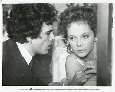 LAURA ANTONELLI LEONARD MANN  MOGLIAMANTE 1977 PHOTO ORIGINAL #17