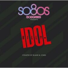 Billy Idol, Soundcol - So80s Presents Billy Idol Curated By Blank & Jones [New C