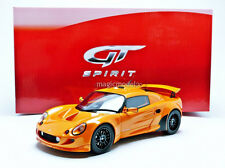 GT Spirit 2011 Lotus Exige S1 Orange LE of 1000 1/18 Scale New Release! In Stock