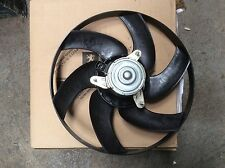 Genuine new Peugeot 306 GTi 406 Partner GATE Radiator Fan & Motor 1250E9