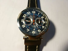 NEW PILOT AVIATOR HI-TECH Watch Russia 3133 Chronograph Poljot Mechanical Lmited