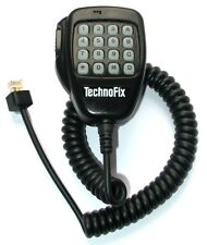 Dtmf keypad microphone for yaesu FT-817 FT-857 FT-897 - echolink, IRLP, etc.