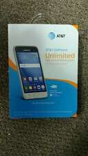 New! Samsung Galaxy Express 3 At&t  4G LTE SM-J120A Android  6.0 (UNLOCKED)