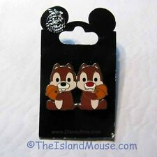 Disney Chip Dale Cute Characters Want to share my Acorns Pin (NW:71443)