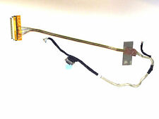 Sony Vaio VGN-N130G VGN-N Series OEM LCD LVDS Display Cable 073-0001-2489_A